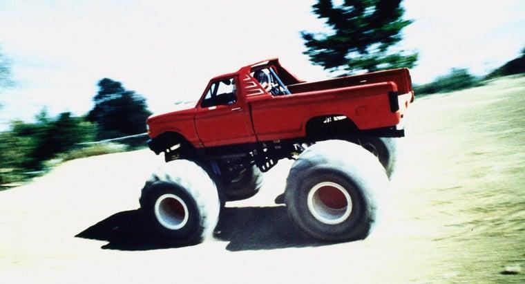 much-money-monster-truck-driver-make