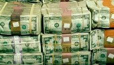 How Much Money Is a Pound of $20 Bills?
