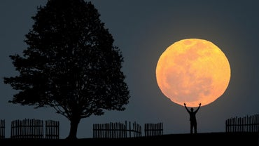 How Much of the Moon Is Always Lit by the Sun?