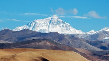 How Much Does Mount Everest Grow Each Year?