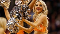 How Much Do NBA Cheerleaders Get Paid?