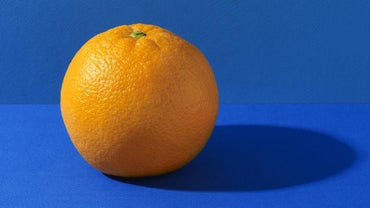 How Much Does an Orange Weigh?