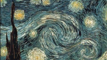 """How Much Does the Original """"Starry Night"""" Cost?"""