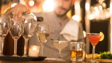 How Much Do You Pay a Bartender at a Private Party?