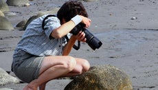 How Much Does a Photographer Earn?