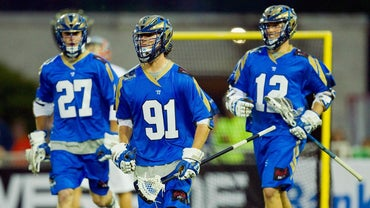 How Much Do Professional Lacrosse Players Get Paid?