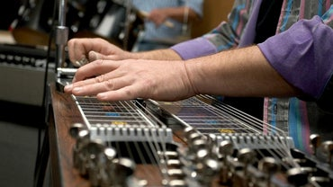 How Much Should an Average Used Steel Guitar Cost?