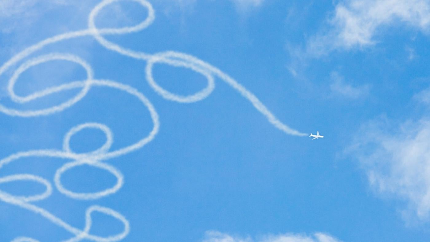 digital skywriting a life