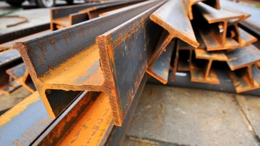 How Much Do Steel I-Beams Cost?