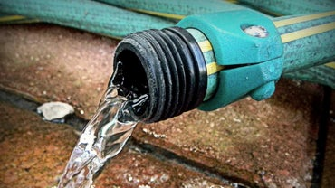 How Much Water Comes Out of a Garden Hose?