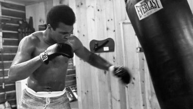 When Was Muhammad Ali Born and When Did He Die?