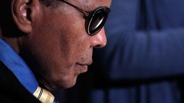 Is Muhammad Ali Still Alive?