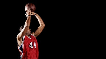 What Muscles Are Used When Shooting a Basketball?