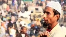 What Do Muslim Men Wear on Their Heads?