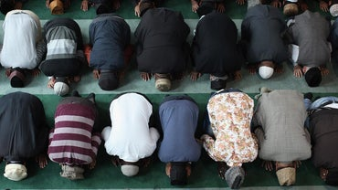 Why Do Muslims Pray Five Times a Day?
