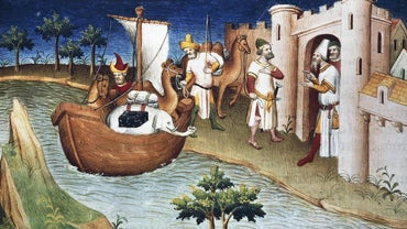 What Mythical Creature Did Marco Polo Claim to Find?