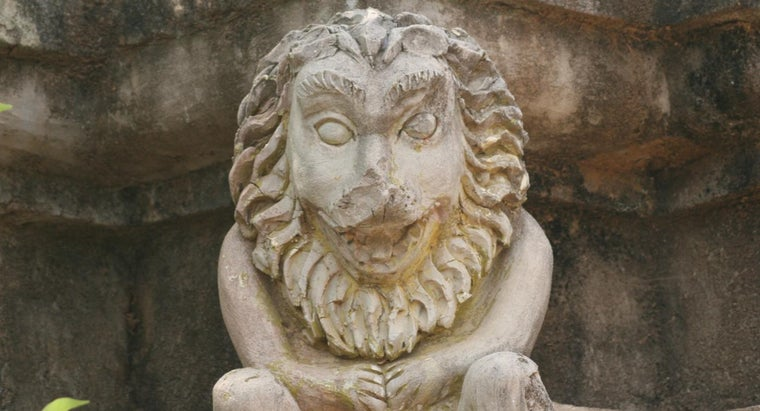 mythical-lion-names