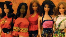 What Is the Name of Barbie's African American Friend?