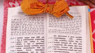 What Is the Name of the Hindu Bible?
