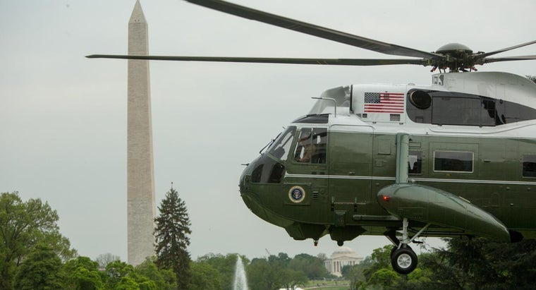 name-presidential-helicopter