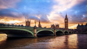 What Is the Name of the River That Flows Through London?