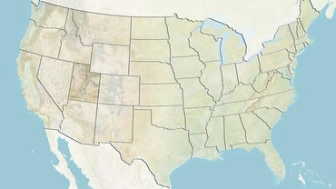 What Are the Names of the 50 States of the USA?
