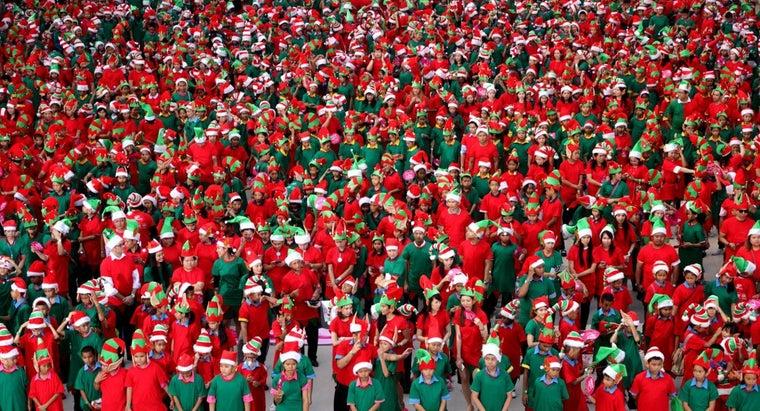 names-christmas-elves