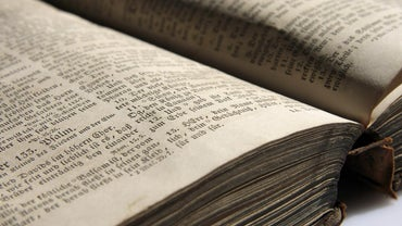 What Are Some Names for God in the Old Testament?