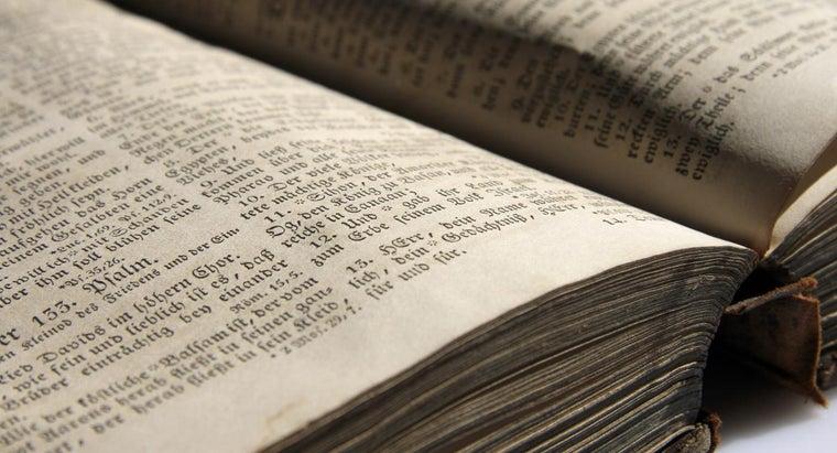 names-god-old-testament