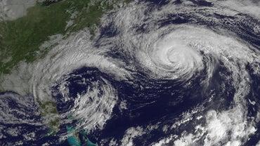 Who Names Hurricanes?