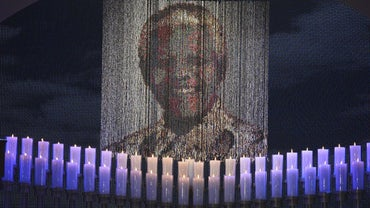 What Are the Names of Nelson Mandela's Children?