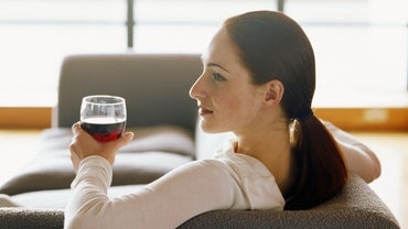 What Are the Names of Sweet Red Wines?