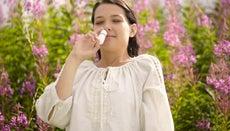 Does Nasal Spray Help Prevent Allergy Symptoms?