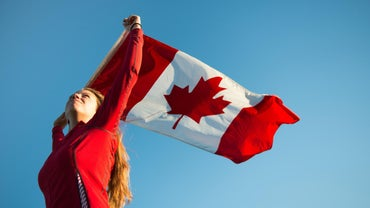 What Is the National Emblem of Canada?