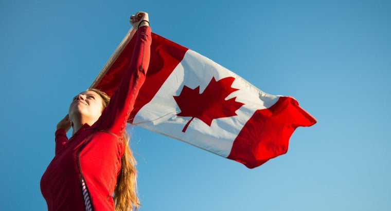 What Is the National Emblem of Canada?   Reference com
