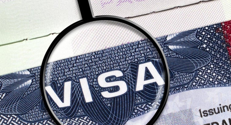 Does the National Visa Center Offer an Online Status Check