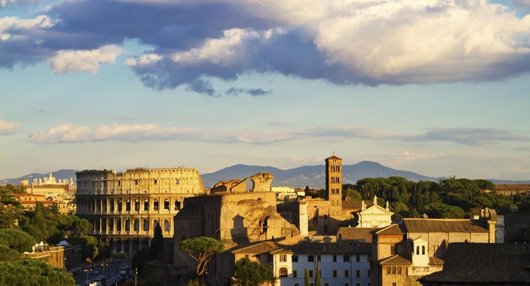 natural-geographic-advantages-did-city-rome