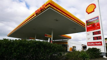 How Do You Find the Nearest Shell Gas Station?