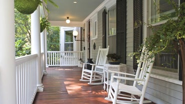 What Do You Need for a Porch Plan Blueprint?