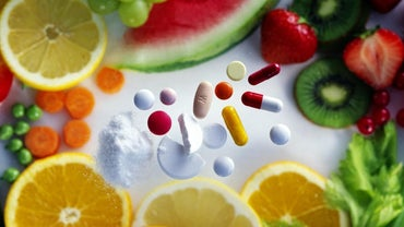 Why Do We Need Vitamins and Minerals?