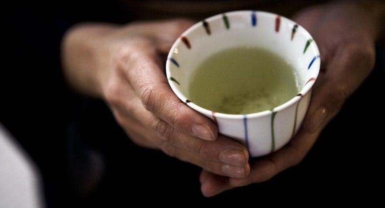 negative-side-effects-drinking-green-tea