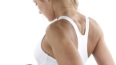 Which Nerve Innervates the Deltoid Muscle?