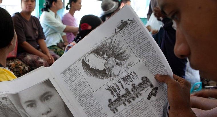 newspaper-editor