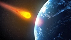 When Is the Next Asteroid Predicted to Hit Earth?