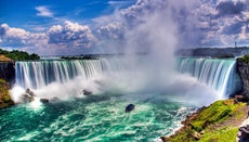 What Are Some Niagara Falls Facts for Kids?