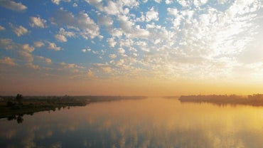 Why Was the Nile River So Important to the Egyptians?