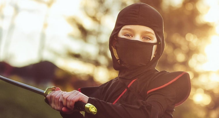 ninja-games-kids