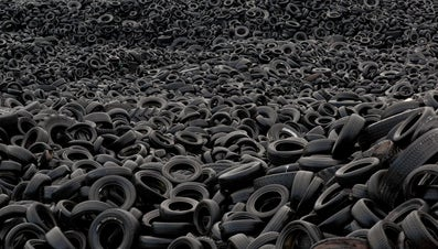 Where Are Nitto Tires Made?