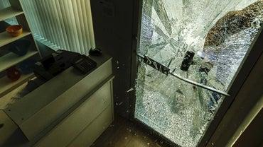 What Is a Non-Violent Crime?