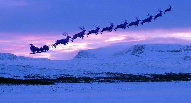 norad-s-santa-tracker